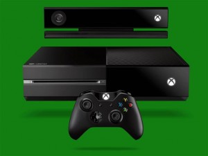 Xbox One. Image from Forbes.com