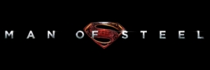 Man of Steel Image and logo owned by Warner Bros. Pictures