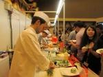 2013 Sushi Awards chefs