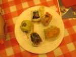 2013 Sushi Awards sushi